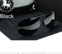 High quality Sale New Style Designer glasses polarized men driving men Sunglasses brand Sun glasses are male and logo 8510