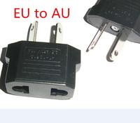 20pcs/lot  US/EU to AU AC Power Plug Travel Converter Adapter Wholesales