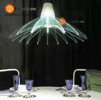 Modern Fashional Lovely Arcrylic Pendant Lamps For Decoration,E27 110v-240v Hanging Lights For Dinning Room/Living Room/Bedroom