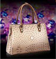 Sale New 2014 Women Handbag High Quality Women Leather Handbags Fashion Women Messenger Bags Shoulder Bags Free Shipping B626