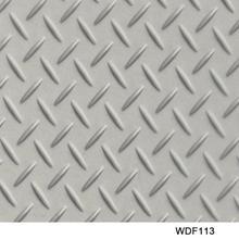 Free Shipping width 50cmWDF113 5 Squar Meter newest carbon fiber water transfer printing film hydrographics film(China (Mainland))