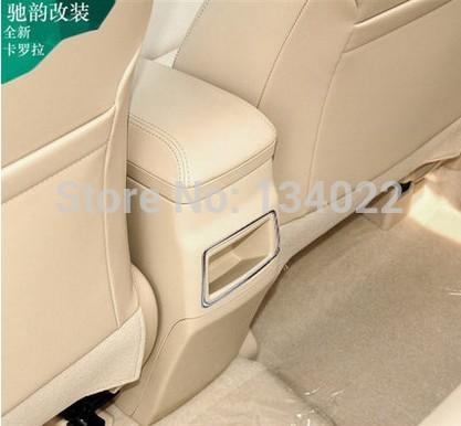 Наклейки For Toyota corolla 2014 Toyota corolla ABS custom seat covers for toyota corolla diamond