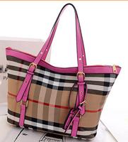 2014 designer brand fringe handbag women bolsa com franja British fashion bolsa sacola feminina vintage canvas shoulder bag