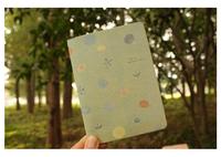 Free Shipping/   fan  /notebook/ notepad/14.2*10.3cm