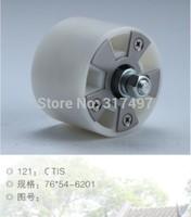 Elevator wheel , Elevator door hanger roller 76*54*6201