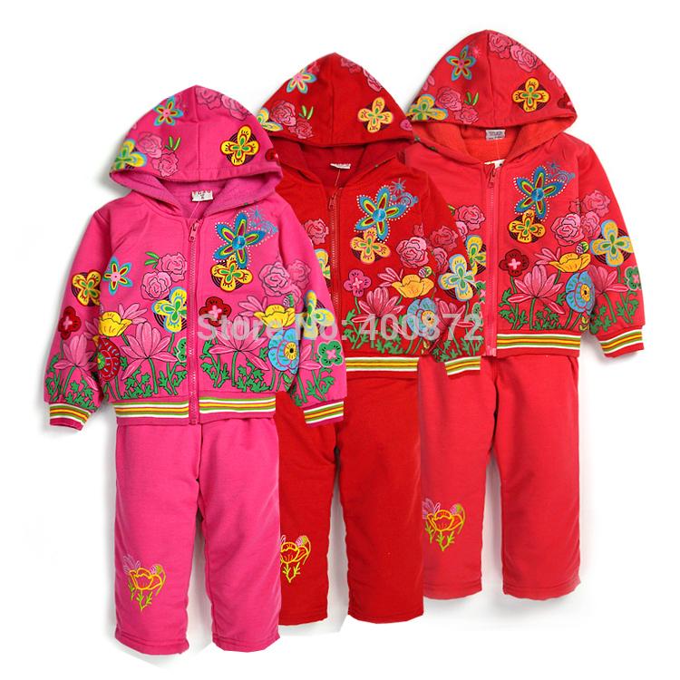Комплект одежды для девочек 3 , + girl's sets