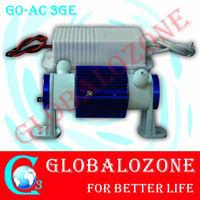 3G ozone ceramic tube with enclosed  transformer