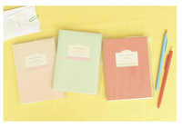 Free Shipping/  cash  /notebook/ notepad/15.5*11cm