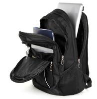 New Waterproof Nylon 15.6'' SWISSSLANDER Laptop Backpack Knapsack Travel Bag Business bag