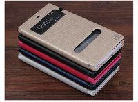 5 color, xiaomi mi3 m3  mobile phone holster,fashion two windows, fashion xiaomi mi3 m3 holster latest specials