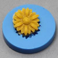 Wholesale Small Flower Silicone Fondant Mold Gum Paste Cake Decorating cake Mould