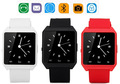 1 4 Inch Waterproof Mobile Phone Watches With Smart Led Watch Bluetooth Watch For iPhone 4