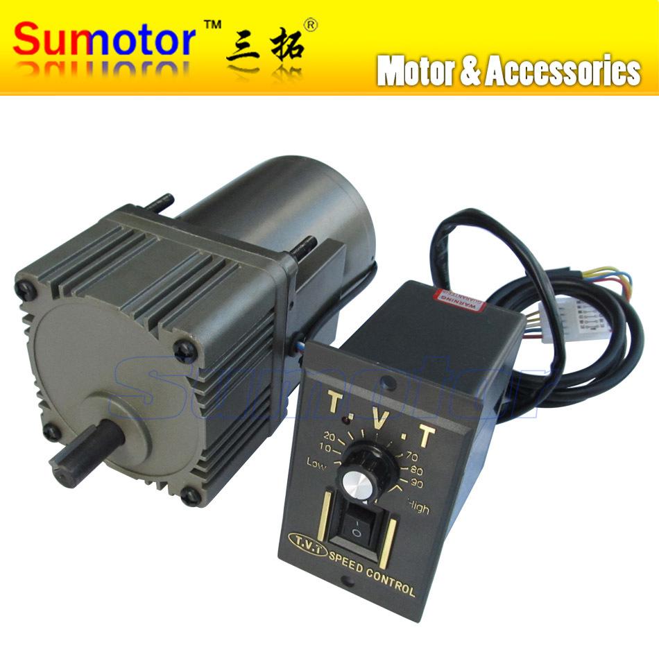 Buy 40w Ac 220 240v 50 60hz Low Rpm Gear
