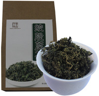 free shipping 80g natural sweet wild Superior sevenleaf jiaogulan Chinese tea gift  for reducing blood pressure