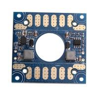 LS4G New Power Distribution Board with 5V 12V Adjustable Voltage Dual BEC Output