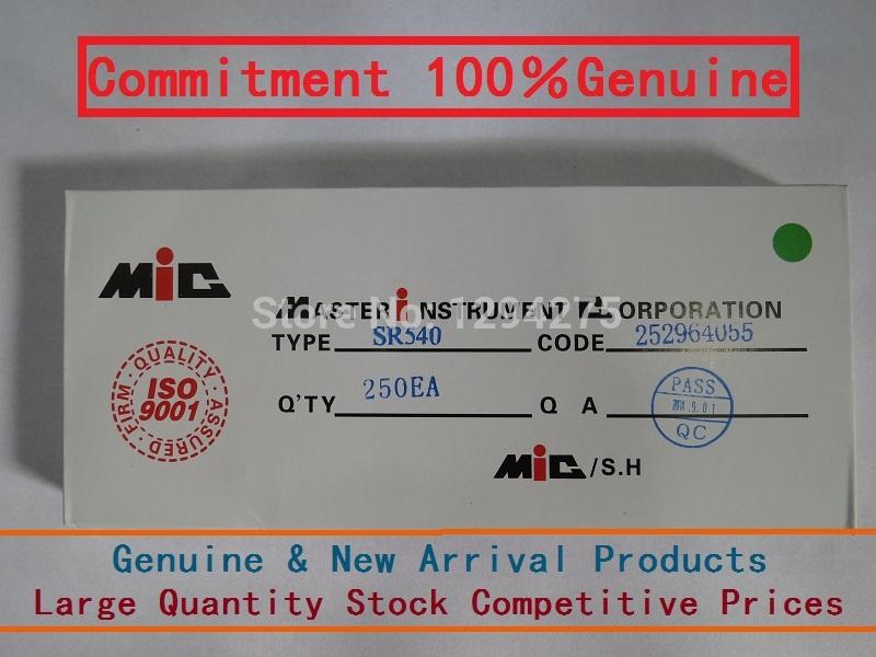 Schottky Diode Construction Schottky Diodes Sr540 540