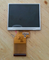 Free shipping 3.5 inch TFT LCD Screen replacement TM035KDH03 QVGA 320(RGB)*240 54PIN