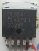 Free shipping Chip XL4005E1 32V / 5A / 300KHZ buck IC DC-DC TO263
