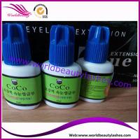 5 pcs/lot Black Eyelash glue for eyelash extensions