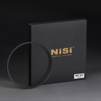 NISI 95mm MC UV multi-coated lens protection filter lens for Nikon Canon SLR 95mm Filter Kit