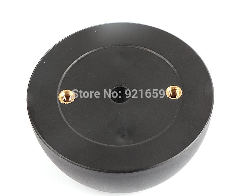 Новое поступление супер гольф деташер безопасности теги деташер EAS трудная тегов для удаления магнитного поля 12, 000GS пластик цвет черный