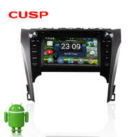 CP-T052 Android CAR PC SYSTEM FOR TOYOTA CAMRY 2012- with WIFI,3G. Bluetooth.USB.DVR,GPS MirrorLink .