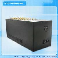 32 Ports GSM VOIP gateway, goip gateway, voip gateway for termination