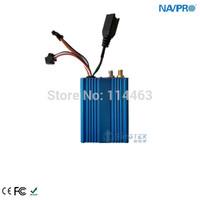 A200E Realtime monitoring can connect fuel level sensor cheap mini gps tracker