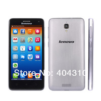In Stock Original Lenovo S660 4.7'' MTK6582 Quad Core 1.3GHz 1GB RAM 8GB ROM Android 4.2 Camera 8MP 3G Smartphone Lenovo s668t