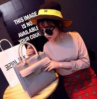 2014 autumn and winter women's handbag bag british style all-match handbag vintage messenger bag