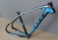 CUBE14 7005 aluminum 29/26 inch of mountain bike frame disc frame send bowl group