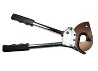 J130 cable cut cable clamp copper aluminum wire cut cable bolt cutters portable ratchet scissors