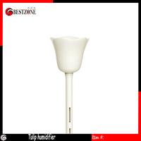 Free shipping USB humidifier mini humidifier  air humidification Tulip humidifier Car Humidifier