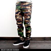 men hip hop fashion brand sports skate army military camouflage justin bieber cargo pants joggers plus size camo pants