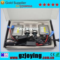 Wholesale & Retail 12V 70w Super Slim H4(Hi/Lo) HID xenon kit(silver) 6000K 8000K 10000K 12000K,12 months long warranty