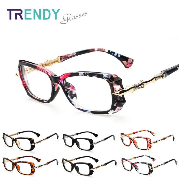 Eyeglass Frame Accessories : Popular High Myopic Glasses Aliexpress