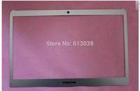 Brand New Silver SAMSUNG NP 530U3C 530U3B 535U3C LCD FRONT BEZEL B cover Silver color