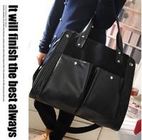 Women's handbag female canvas bag large capacity new arrival bags 2014 shoulder bag cross-body messenger