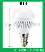 3- led e14 bulb 3w 220v