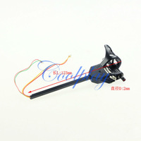 Free Shipping  U817A-04 counter-clockwise rotation  for udir/c UdiRc Toys U817 U817C U818A U817A  2.4G Quadcopter