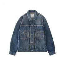 man spring 2014 brand mens designer clothes jean jacket men clothes coats denim jacket men fashion visvim