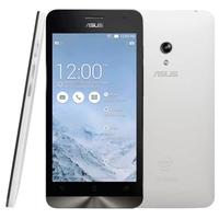 "Original ZenFone 5 ZenFone5 Dual Core Android 4.3 Cell Phones 5"" IPS Corning Gorilla Dual Sim 8MP Camera 16GB ROM WCDMA GPS"