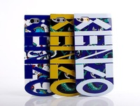 2014 Newest Dimensional Letters Luxury Brand  Case Kenzoe Soft Silicon Case Cover For iPhone 6 4.7''