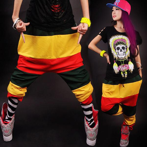 Женские брюки Unbrand Harajuku YRD женские чулки unbrand stockings