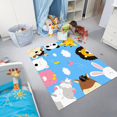 kinderen baby vloermat matten tapijten voor thuis woonkamer matten ...