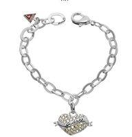 Hot 2014 New bracelet Famous Brand Name Charm Bracelet  Jewelry Women Bangle Free Shipping