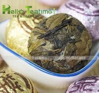 [HT!][Taste]40g premium fuding white tea organic chinese tea shoumei bai cha,year 2009 aged quality white tea shou mei