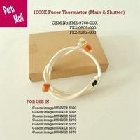 1000K Fuser Main Themistor FM2-9766-000,   For Use in Canon imageRUNNER5055 5065 5075 5570 6570 5050 5070