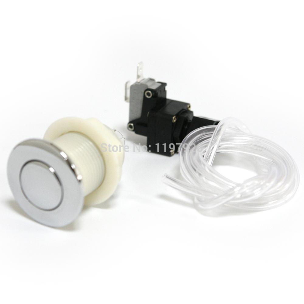Кнопочный переключатель + 1 & GE кнопочный переключатель new 1 19 led 12v 37180 37181