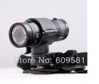 Outdoor Sport Camera FULL HD 1080P Helmet Camera Mini Camcorder HDMI Li-ion battery Action Camera M500 Bike Waterproof Camera